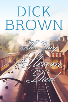 The Day Steam Died Cover